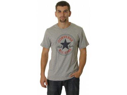 Converse tričko KR AMT M19 CORE CP TEE gray