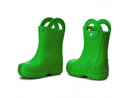 0000197573622 crocs handle rain boot kids zielony anp 03[1]