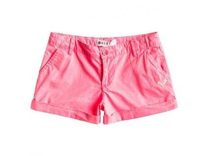 ROXY šortky MAHALO G pink