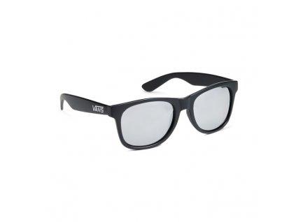 accessori vans spicoli 4 shades matte black silver 54845 674 1[1]