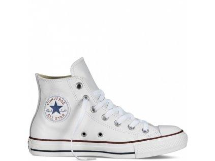 Converse - obuv STR CT Hi Leather White