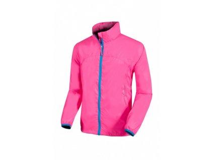 bunda PR Mac in a Sac NEON pink