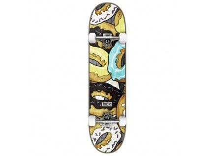 "SK8MAFIA - skateboard Donuts 7,375"" MC color"