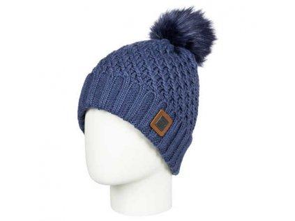 Roxy - čiapka BLIZZARD BEANIE crown blue