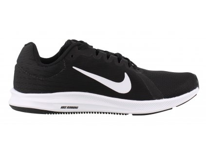 NIKE - obuv RUN Nike Downshifter 8 black