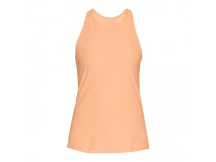 UNDER ARMOUR - tričko BR Vanish Tank orange