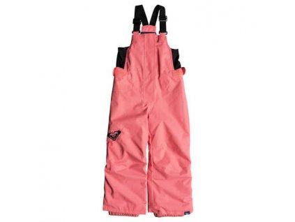 Roxy - nohavice OT LOLA PT shell pink