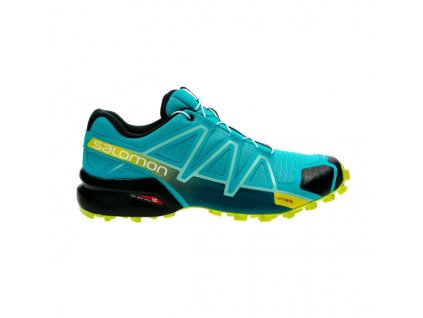 Salomon Speedcross 4 Scarpe Trail Donna Aqua Green L40483600 A 600x600[1]