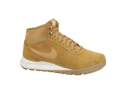 NIKE - obuv STR Nike Hoodland Suede ginger
