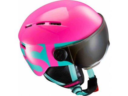 helmy visor jr girl pink 10565[1]