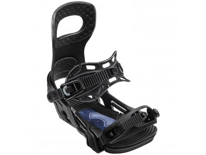 bent metal joint snowboard bindings 2019 black[1]