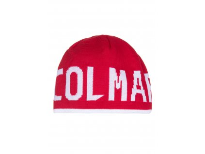 Colmar - čiapka MENS HAT 6 pack red