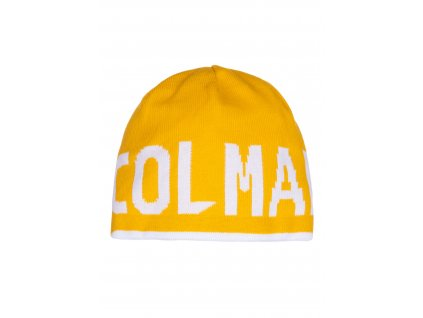 Colmar - čiapka MENS HAT 6 pack yellow