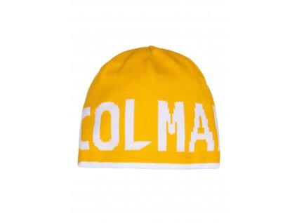 Colmar - čiapka MENS HAT 6 pack yellow
