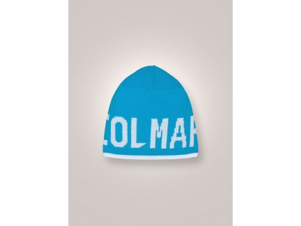 colmar hat with logo