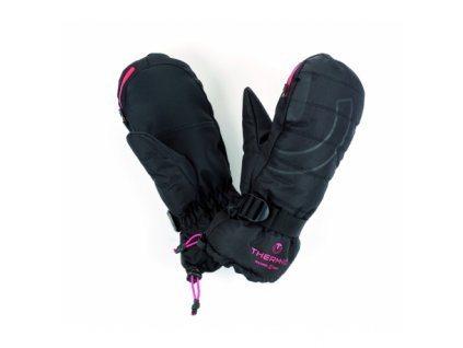 glo warmer ready gloves junior pink 40[1]
