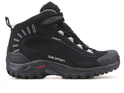 Salomon - obuv OUT-A DEEMAX 3 TS WP black