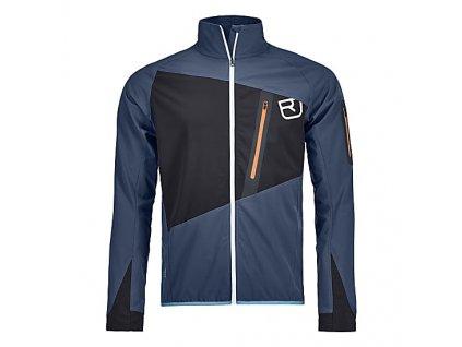 843bbce98fb Ortovox - bunda Z Tofana Jacket night blue