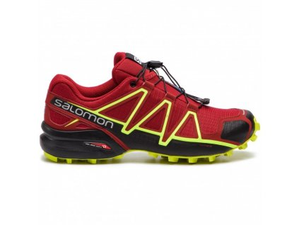 Novinka. SALOMON - obuv RUN SPEEDCROSS ... 0f3a06fa4db
