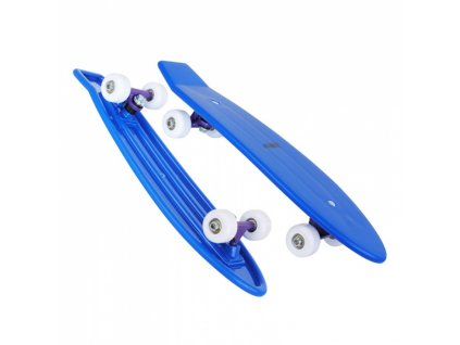 TEMPISH - skateboard BUFFYJUNIOR blue