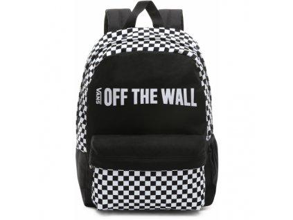 vans vn0a3uqsblk1 wm central realm backpack black 2[1]