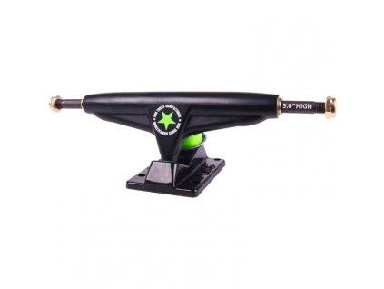 Iron+High+5.0+Skateboard+Trucks+ +Black[1]