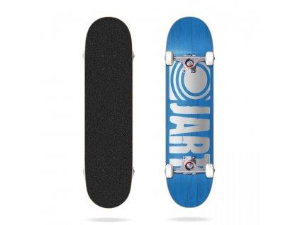 jart classic 7 87 complete skateboard[1]