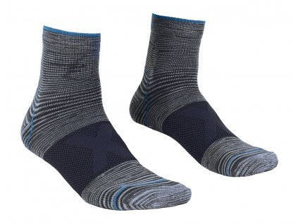 MERINO SOCKS ALPINIST QUARTER M 54853 grey blend M5c5c037b501a2 1200x2000[1]