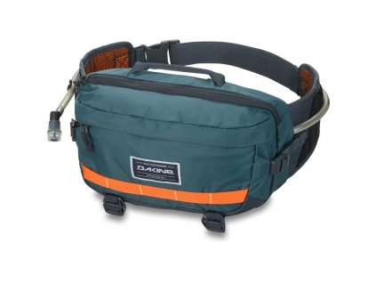 Dakine Hot Laps 5L Bum Bag Slate Blue[1]