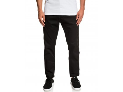 BLACK MENS CLOTHING QUIKSILVER PANTS EQYNP03168 KVJ0 1[3]