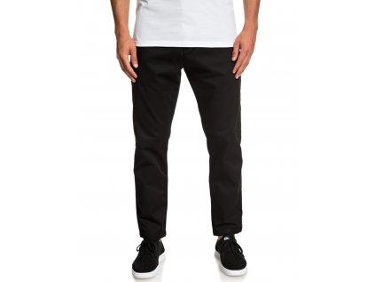 BLACK MENS CLOTHING QUIKSILVER PANTS EQYNP03168 KVJ0 1[3]