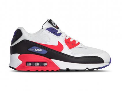 fc1be4156 nike air max 90 essential white red orbit psychic[1]