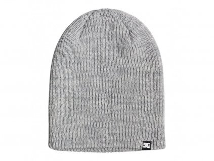 DC - čiapka CLAP grey heather