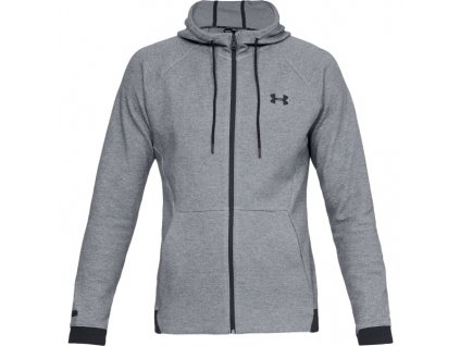 mikina under armour unstoppable 2x knit fz 1320722 035[1]