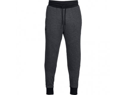 nohavice under armour unstoppable 2x knit jogger 1320725 001[1]