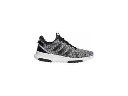 ADIDAS - obuv RUN DURAMO 9 black/grey