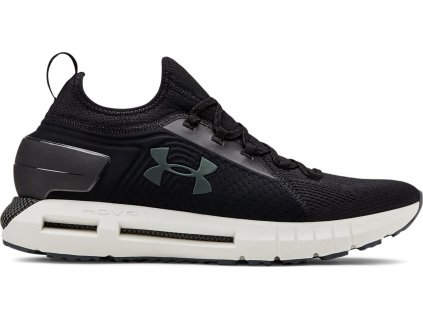 UNDER ARMOUR - obuv RUN HOVR Phantom SE black