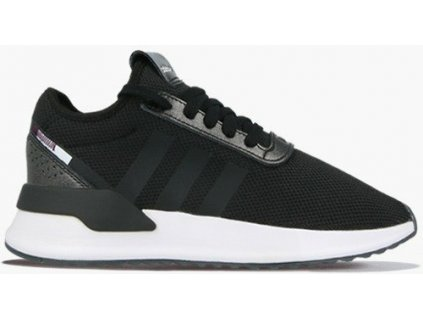 ADIDAS - obuv RUN U_PATH X W black
