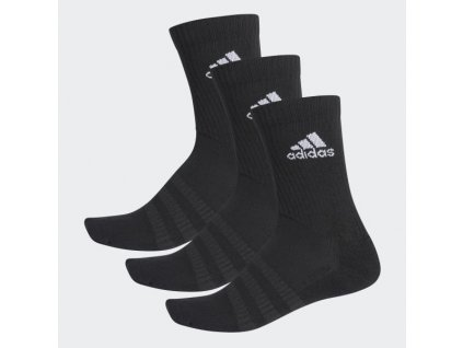 Cushioned Crew Socks 3 Pairs Black DZ9357 03 standard[1]