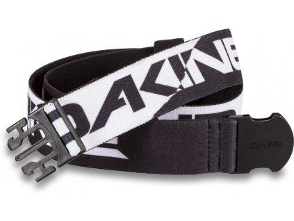 DAKINE - opasok REACH BELT black/white