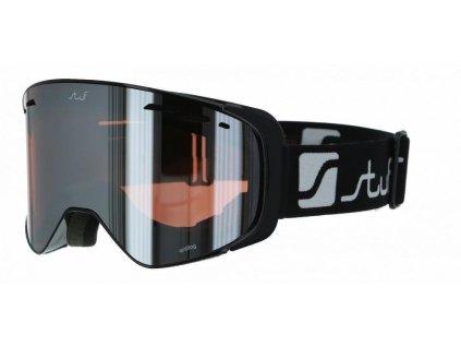 STUFF - okuliare L VISION OTG black