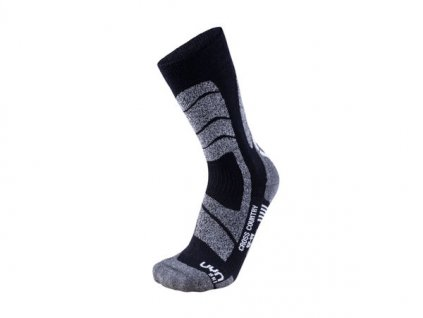 uyn m ski cross country socks blackmouline 115755.thumb 600x540