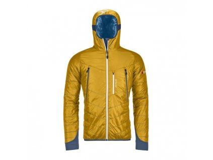 bunda ortovox piz boe jacket yellowstone 31777[1]