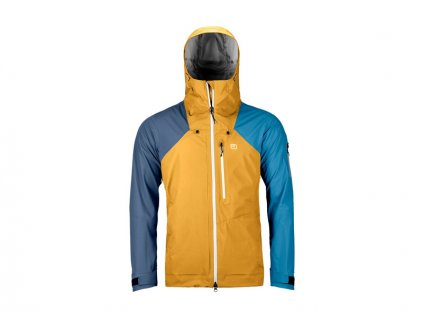 ortovox bun.ortler jacket yellowstone 115833[1]