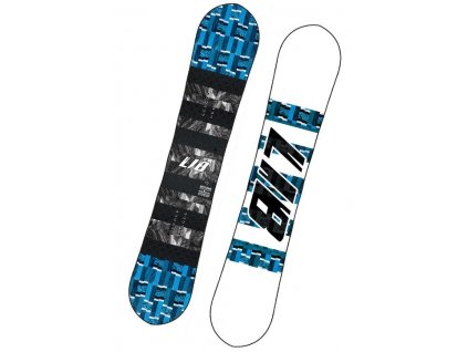 LIB-TECH - snowboard SKATE BANANA BTX wood