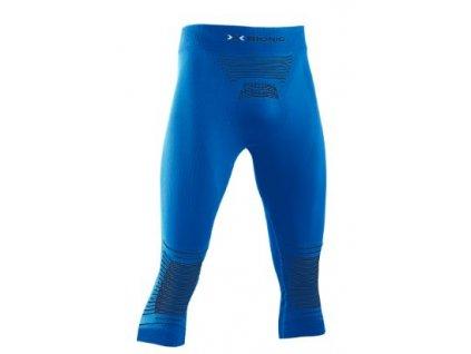 X- bionic - nohavice T ENERGIZER 4.0 PANTS 3/4 blue
