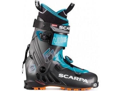 SCARPA - lyžiarky F1