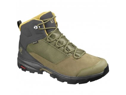 salomon outward goretex