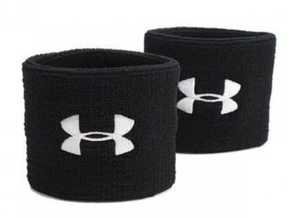 ua unisex performance tennis list wrist head band 1276991 001 01 600[1]