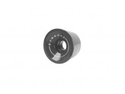 CINETIC - kolieska Crop 70mmx57mm 80a Cinetic black
